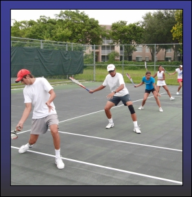 Tennis Picture Slideshow